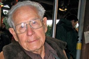 Louis J. QuackenbushFebruary 18, 1918 - November 5, 2012